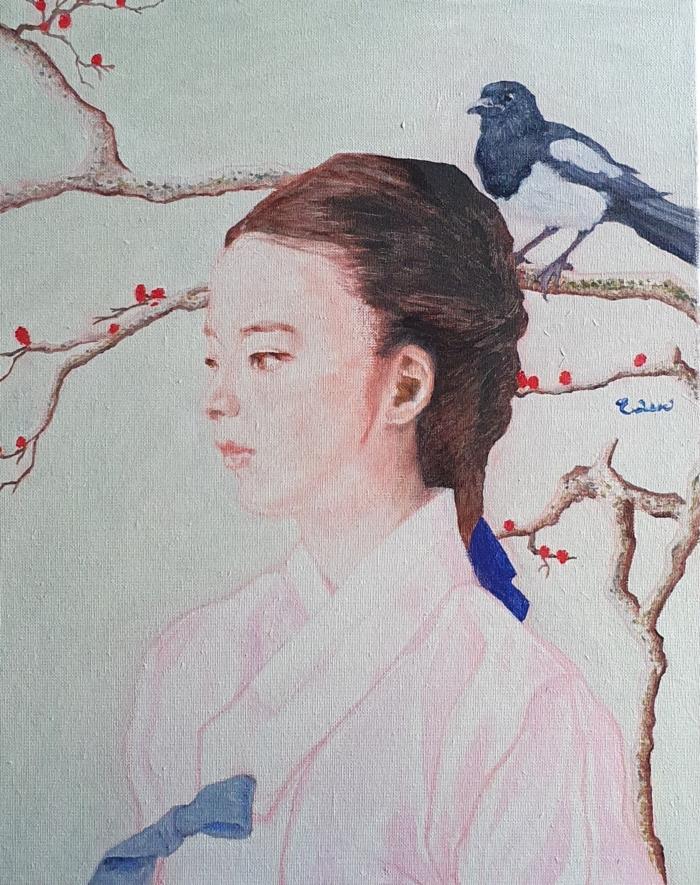 Eden Jung-Wook Park, works & materials